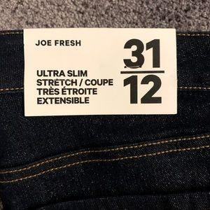 Joe Fresh Sparkle Jean